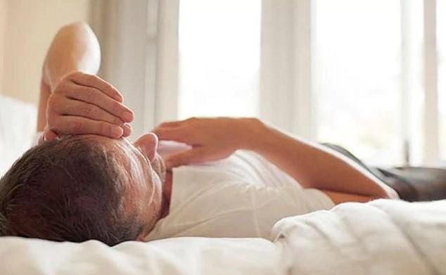 Синдром хронической усталости является воспалительным заболеванием