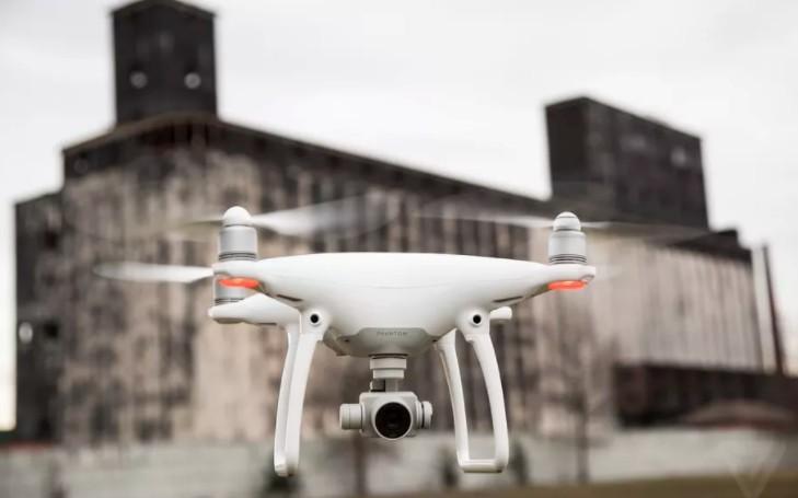 Американские военные теперь могут сбивать любые дроны, которые они посчитают угрозой