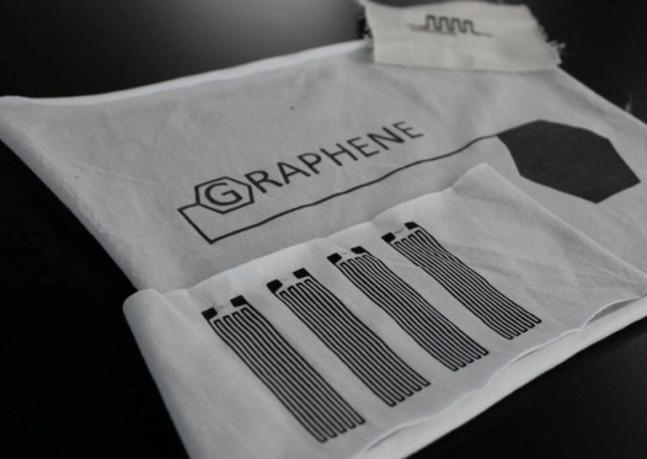 Эти гибкие аккумуляторы можно печатать прямо на ткани