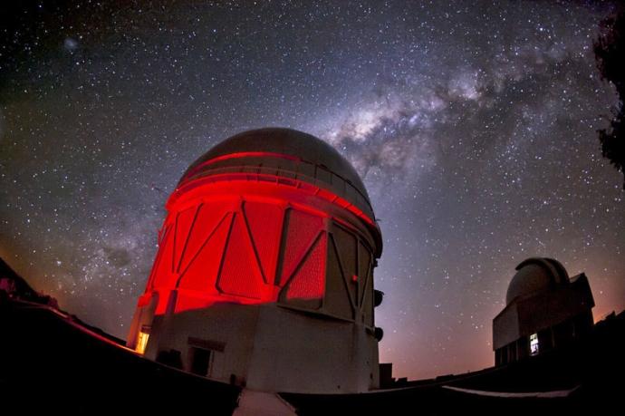 Проверка предположений о тёмной энергии подтвердила взгляды учёных на Вселенную