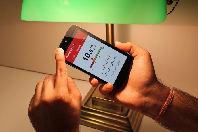 Google видит будущее в приложениях для постоянного мониторинга здоровья