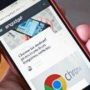 Блокировка рекламы Chrome появилась в экспериментальном браузере Android