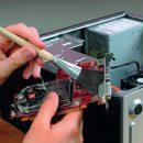Куда обращаться, если нужна чистка компьютера от пыли?