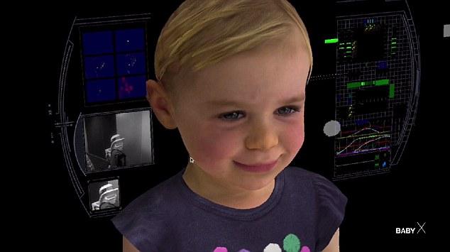 Искусственный интеллект на уровне умственного развития ребёнка поможет в раскрытии секретов сознания