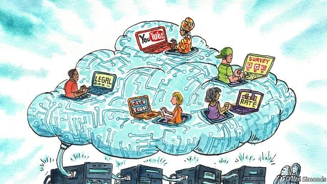 Искусственный интеллект создаст новые рабочие места