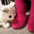 Японский робот-щенок выявляет неприятный запах ног