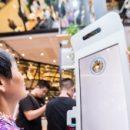 Оплатить счёт в ресторане можно улыбаясь в камеру системы 'Smile to Pay'