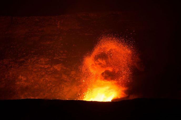 Спутники скоро смогут предсказывать землетрясения и извержения вулканов