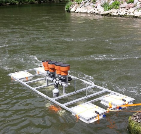 Использование эластомерных плёнок для выработки электроэнергии