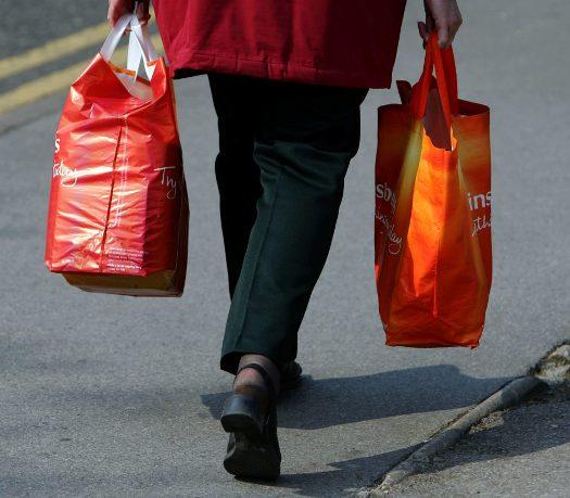 Многоразовые пакеты для пищевых продуктов могут представлять угрозу для здоровья потребителей