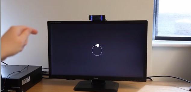 Новая технология управления с помощью жестов превращает любой предмет в пульт дистанционного управления