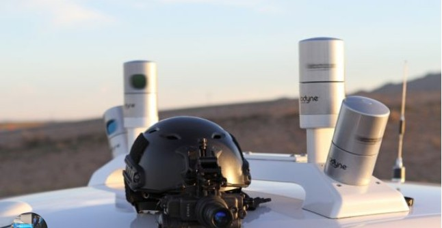 Камера, способная заглянуть за угол, поможет улучшить функционирование автомобилей с автопилотом