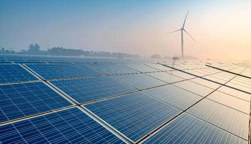 Солнечная энергия является самым быстрорастущим источником глобальной энергии