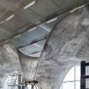 Создана бетонная крыша, вырабатывающая солнечную электроэнергию