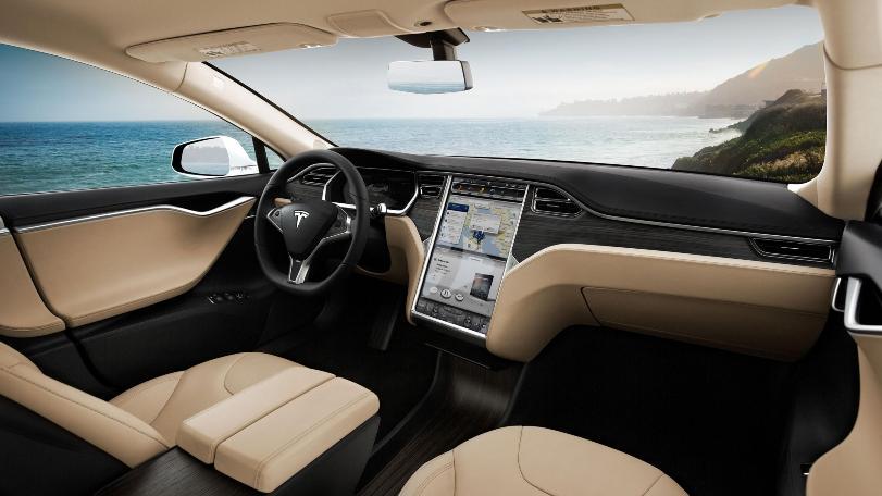 ИИ будущих автомобилей будет настолько хорошо знать хозяина, что ему не придется говорить, куда надо ехать