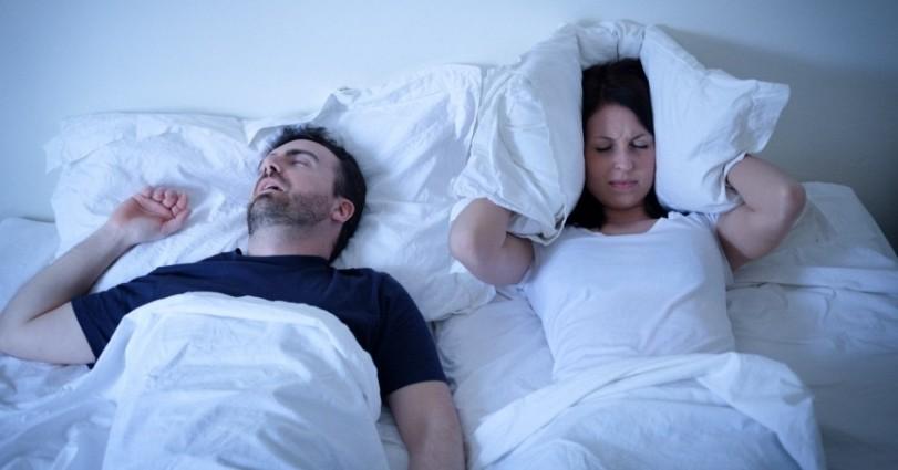 Опровержение пяти мифов о сне с партнёром