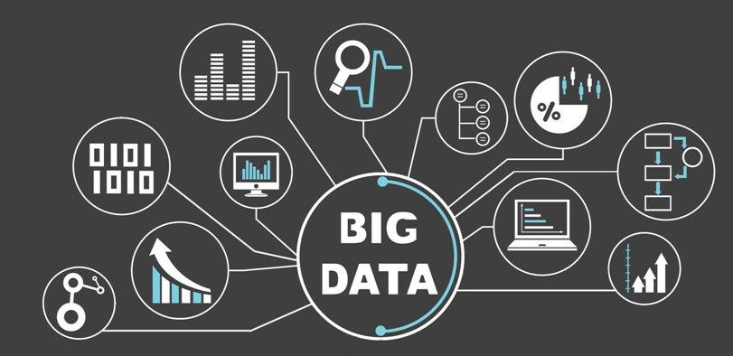Наступает эпоха «больших данных», которая меняет всё