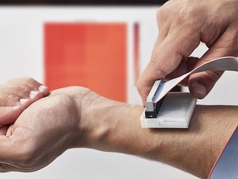 Эффективное недорогое портативное устройство для обнаружения рака кожи получило престижную премию Дайсона