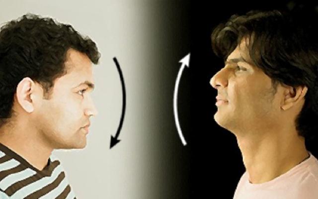 Киванием головы вы можете расположить к себе собеседника