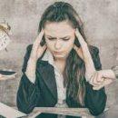 Стрессовые ситуации отрицательно влияют на память