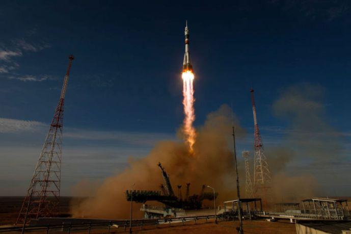 Россия вынашивает план конкуренции с компанией SpaceX, однако у неё есть уязвимое место