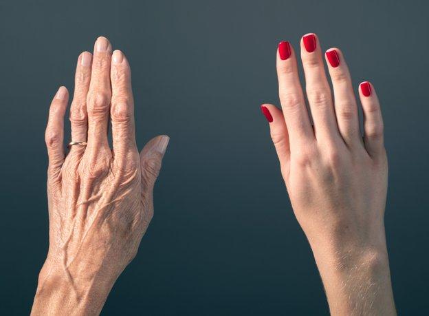 Мы можем продлить жизнь человека путем замедления старения, но мы не можем его остановить