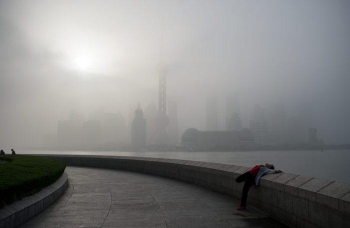 В этом году выбросы двуокиси углерода достигнут нового рекордного уровня