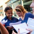 Исследование: девочки лучше сотрудничают друг с другом при решении сложных проблем