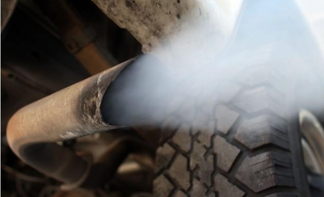 Загрязнение воздуха может вызвать бесплодие у значительного числа пар