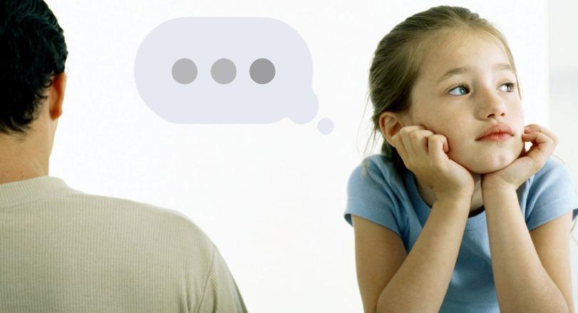 Если у дочери не складываются отношения с папой, позднее у нее могут быть проблемы во взаимоотношениях с противоположным полом