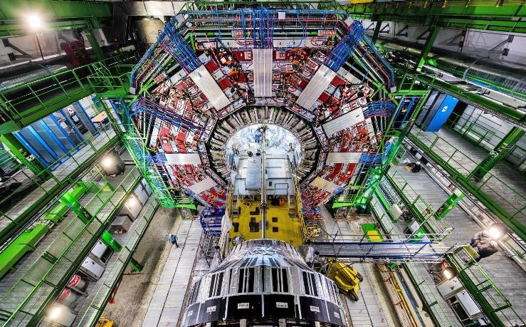 Слияние кварков может дать в десять раз больше энергии, чем термоядерный синтез