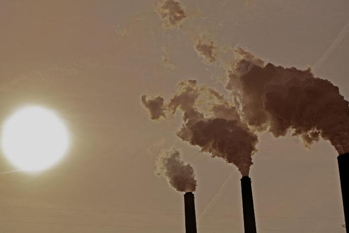 Ученые не могут объяснить «тревожное» повышение уровня метана в атмосфере