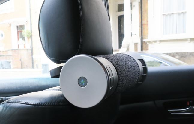 Новое устройство может избавить от вредных выхлопов двигателей автомобилей