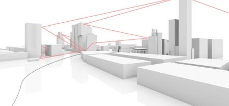 «Закрученный» свет поможет создать сверхбыстрый Интернет и избавить от оптоволоконных линий связи