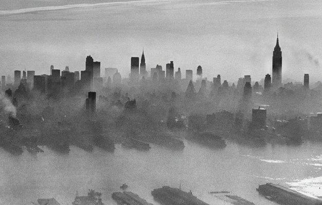 Чистый воздух — долгая жизнь