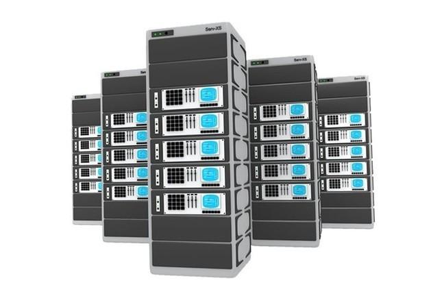 Тонкости аренды сервера