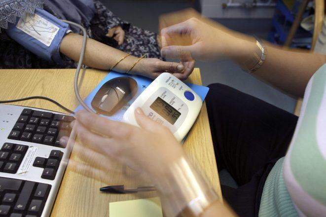 Долговременное снижение кровяного давления у гипертоников, вероятно, указывает на смерть через 15 лет