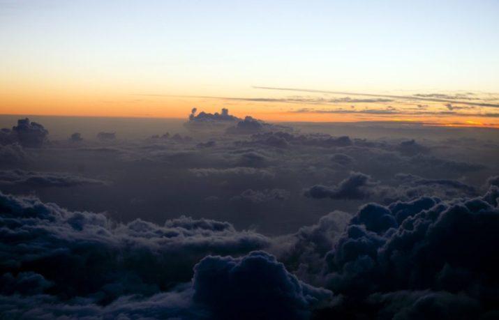Взрыв далёкой Сверхновой может влиять на земной климат