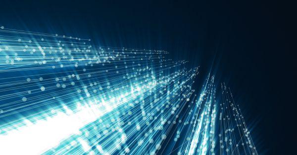 К 2025 году человечество накроет «цунами данных»