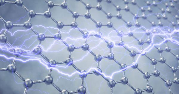 Графен как источник неиссякаемой чистой энергии