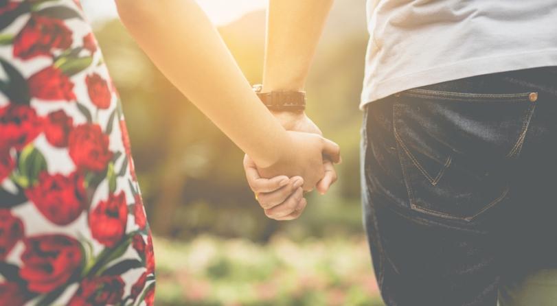 На самом деле любви с первого взгляда не существует