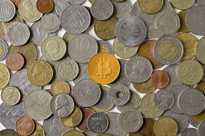 Биткоин терпит неудачу в качестве валюты