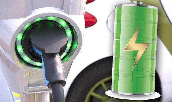 Благодаря новому открытию ученых пробег электрических автомобилей может утроиться