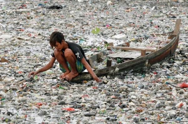 Официально объявлен конец эпохе пластиковых отходов