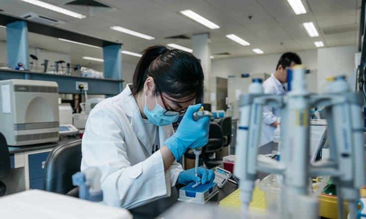 В Китае теперь публикуется больше исследований, чем в США: означает ли это сдвиг в глобальном влиянии?