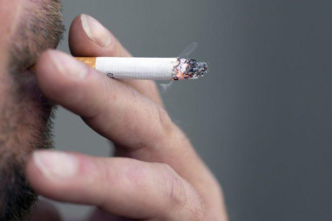 Даже одна сигарета в день резко увеличивает риск развития сердечных болезней и инфаркта