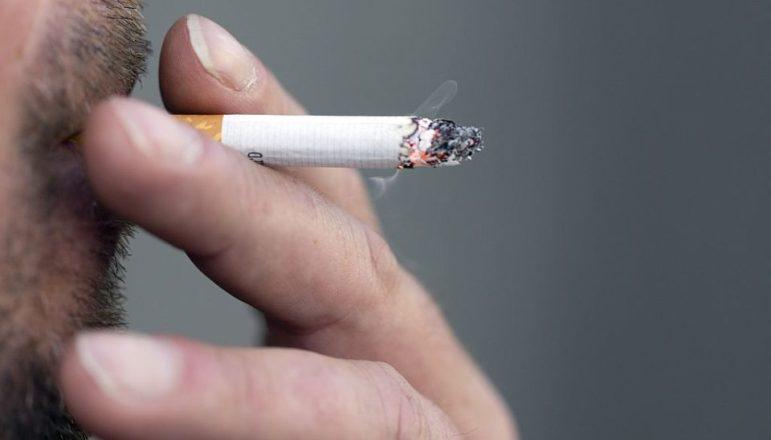 Достаточно выкурить всего одну сигарету, чтобы это стало вредной привычкой
