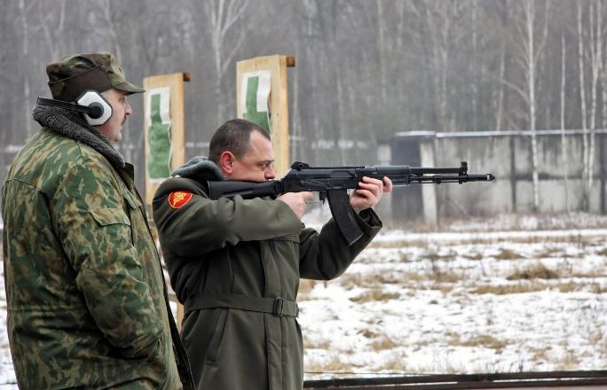 Новая российская автоматическая винтовка может создать проблемы для НАТО