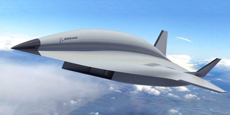 Будущее гиперзвуковых полётов