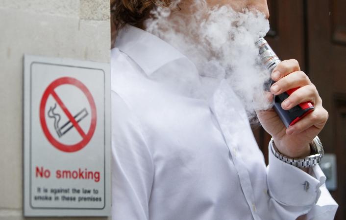 Исследование: электронные сигареты увеличивают риск развития рака и болезней сердца